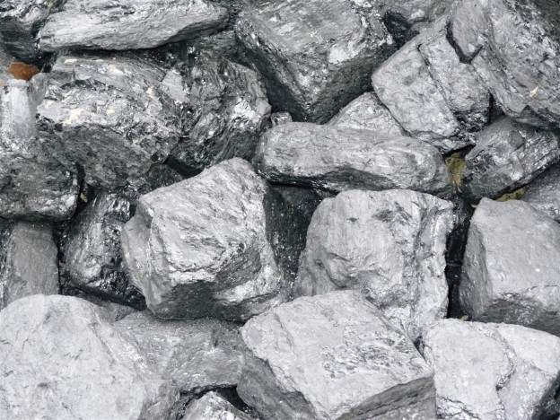 bituminous (household) large coal-cobble