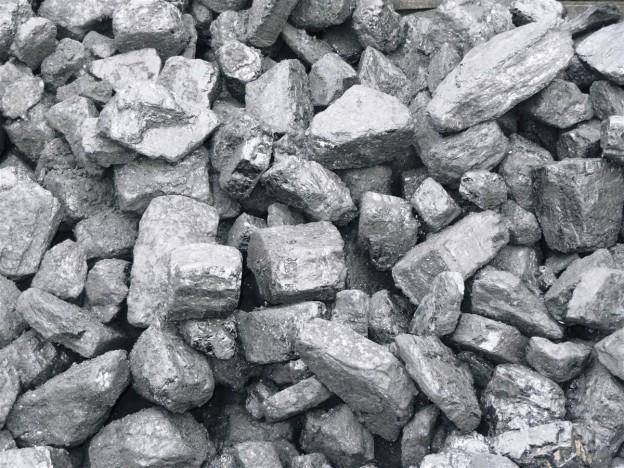 bituminous (ordinary) coal